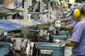 Ipea: demanda por bens industriais em agosto registra queda de 0,6%