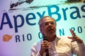 Escolha de Paulo Guedes emitiu sinais ao mercado do programa econômico