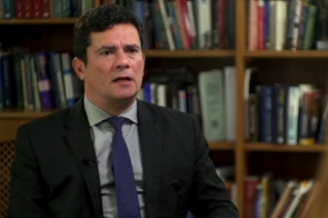 Em entrevista Sérgio Moro fala sobre a decisão de aceitar o cargo de futuro Ministro no governo de Jair Bolsonaro