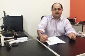 Vereador Givanildo propõe que somente funcionários concursados ocupem cargo de diretor no legislativo