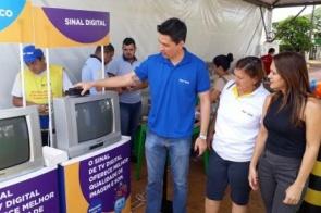 Feirão Digital alcançou metas em Itaporã