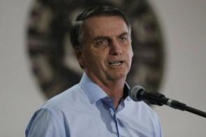 Bolsonaro sofre ameaças de morte em vídeos na internet
