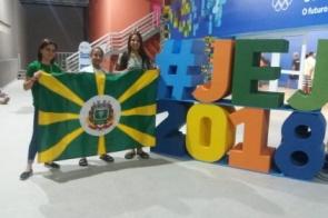 Judô Itaporanense conquista medalha de bronze nos jogos da juventude