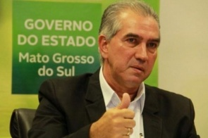 Governador anuncia pagamento do 13° salário no dia 18 de dezembro