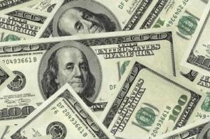 Dólar fecha em queda nesta quarta-feira