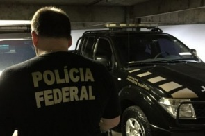 Operação da PF cumpre mandados em MS contra narcotraficantes