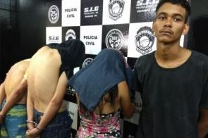 'Matei gostosinho', diz adolescente que assumiu esfaquear vítima em Dourados
