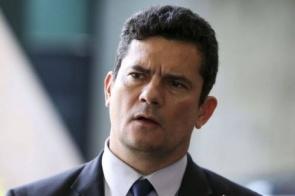 Moro anuncia secretários para Ministério da Justiça