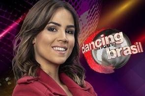 Pérola Faria é a grande vencedora da quarta edição do Dancing Brasil