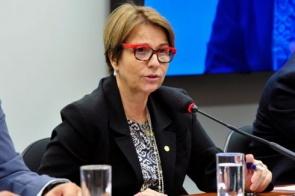 Futura Ministra da Agricultura estuda bônus para ruralista cumprir lei de preservação ambiental
