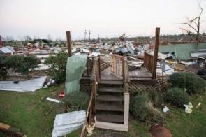 Brasil é 79º país mais impactado por eventos climáticos extremos