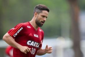 Diego faz balanço do ano e projeta 'título de peso' no Flamengo em 2019