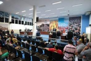 Juiz derruba liminar que previa troca de nomes em chapa à presidência da Câmara