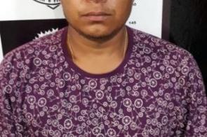 Polícia prende homem que agrediu mulher a socos durante assalto em Dourados