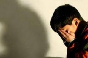 Homem é preso sob suspeita de violentar menino de 8 anos