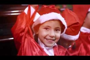 Abevê Supermercados deseja um Feliz Natal a todos os clientes e amigos