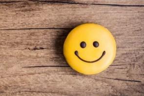 Que atitudes podem nos ajudar a encontrar a felicidade?