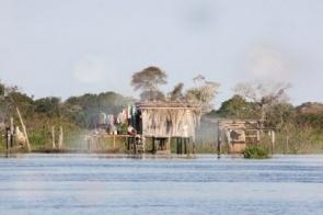 Defesa Civil alerta para riscos de inundação em rios de MS