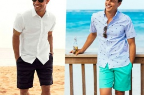 5 dicas para você homem ficar estiloso no verão