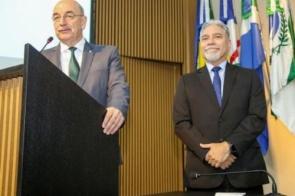 Secretário Especial de Esporte do governo Bolsonaro é de Corumbá