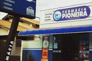 Farmácia Pioneira está recebendo currículos para vaga de operador de caixa