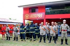 Bombeiros registram média de 500 atendimentos por dia em Mato Grosso do Sul