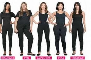 Será que estamos escolhendo a roupa que 'case' com o nosso corpo?