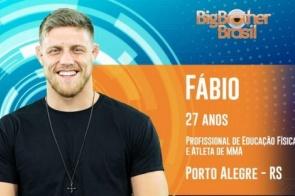 """Globo desclassifica lutador do """"BBB 19"""" e participante não será substituído"""