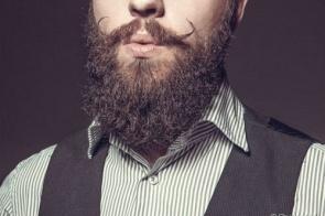 Os bigodes ideais para cada rosto