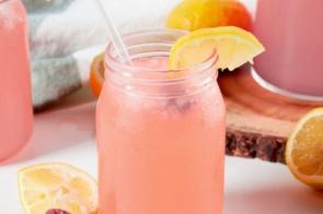 Ainda em ritmo de férias, aprenda a receita deste drink sem álcool
