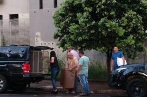 Ex-secretário de Fazenda da Prefeitura de Dourados volta à prisão