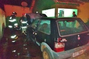 Jornalista sofre 3º atentado em três anos e tem carro incendiado