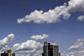Inmet alerta para risco de tempestade com granizo em 8 cidades de MS
