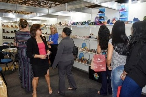 Feira de Calçados, Couros e Acessórios de MS projeta movimentar R$ 15 milhões em três dias