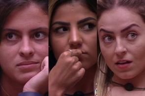 Quarto 7 Desafios do BBB: Hana, Hariany e Paula serão isoladas