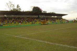 Laudos técnicos aprovam Estádio Chavinha de Itaporã para receber jogos da série A do Estadual