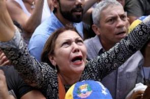 Venezuela: Crise política tem 29 mortos e ao menos 500 presos