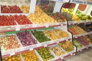 Confira as ofertas da Frutaria Pague Pouco para esta segunda-feira (28)