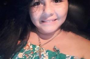 Completando idade nova nesta terça-feira 29, a comerciante Katiuce Ortiz Onning