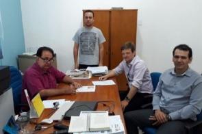 Bomba! Nova dívida assusta prefeito Marcos Pacco