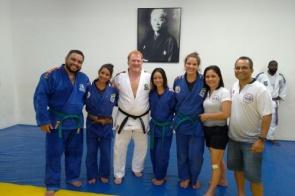 Temporada 2019 começa a todo vapor para os judocas de Itaporã