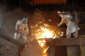 Indústria encerra 2018 com índice de desempenho positivo