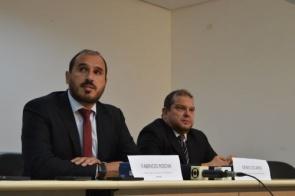 Marmitaria investigada ficou inativa durante 4 anos até assumir contrato com a Funsaud