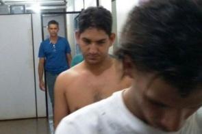 Motorista que ajudou a planejar morte do patrão tenta suicídio em cela