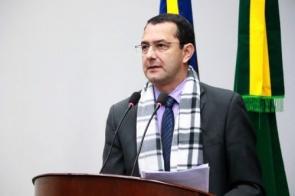 Investigado por corrupção na Câmara, Cirilo Ramão é transferido para a PED