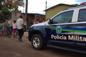 Jovem comete suicídio no bairro Lagoa em Itaporã