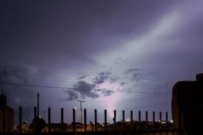 Bonito (MS) na lista de alerta do Inmet para risco de tempestades e ventos de até 60 km/h