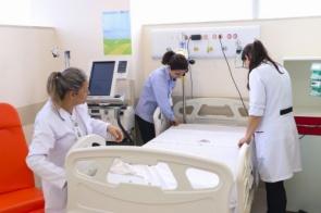 Hospital Cassems CG inaugura UTI Pediátrica na quinta-feira, dia 21
