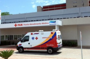 Pronto Socorro do HRMS registra 30 mil atendimentos por ano