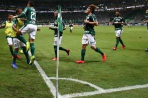 Novorizontino e Palmeiras fazem duelo de abertura das quartas de final